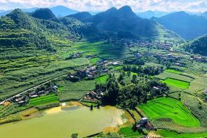 Trải nghiệm những cung đường đáng nhớ ở Hà Giang