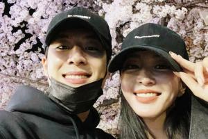 Chị đẹp Han Ye Seul thừa nhận bạn trai trẻ từng làm việc ở quán karaoke