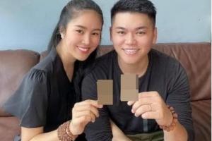 Lê Phương bị chất vấn không đeo nhẫn cưới với chồng trẻ, lý do phía sau là gì?