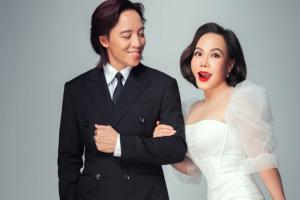 Việt Hương khiến fan xúc động khi tiết lộ dùng tiền tổ chức tiệc cưới 15 năm để làm từ thiện
