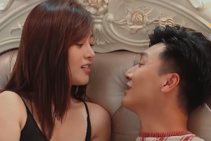 'Hương vị tình thân': Ông Khang tiết lộ liệu Nam và Long có ly hôn hay không?