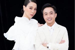 Đàm Thu Trang phản ứng ra sao khi dân mạng gợi lại quá khứ của chồng và Hồ Ngọc Hà?