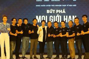 Diễn giả Kim Cao: 'Xây dựng thương hiệu cá nhân là 'siêu kỹ năng' nhất định phải có'