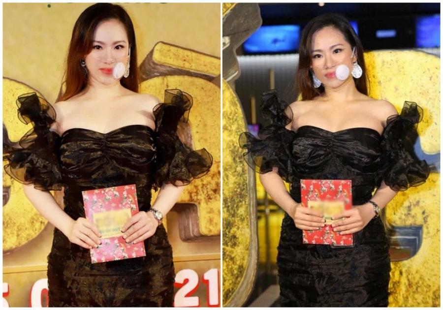 """Cô gái Trung Hoa"""" Lương Bích Hữu nhận cơn mưa lời khen với màn tái xuất đầy xinh đẹp"""
