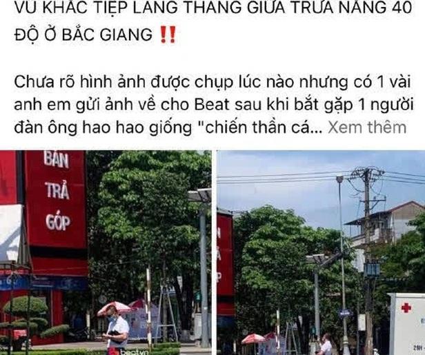 Đại sứ cách ly Vũ Khắc Tiệp lên tiếng về tin đồn đang lang thang ở tâm dịch Bắc Giang