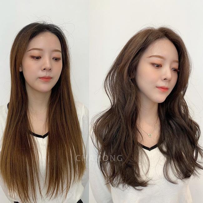 Tuyệt chiêu chọn kiểu tóc đẹp nhất với từng kiểu khuôn mặt giúp chị em che khuyết điểm